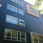 Glasbewassing Vve's, Kantoren En Gebouwen
